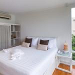 บ้านแสนเพลิน หัวหิน 2 ห้องนอน พัก 2 คืน จ่ายเพียง 8000 บาท เท่านั้น